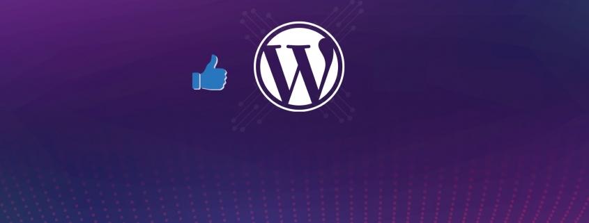 Benefits Of Using WordPress Website